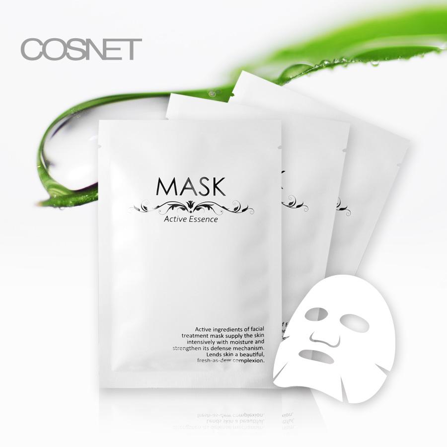 Cream facial taiwan famous facial mask