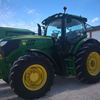 Fairly used/New John Deer 6115M 4WD tractor for sale
