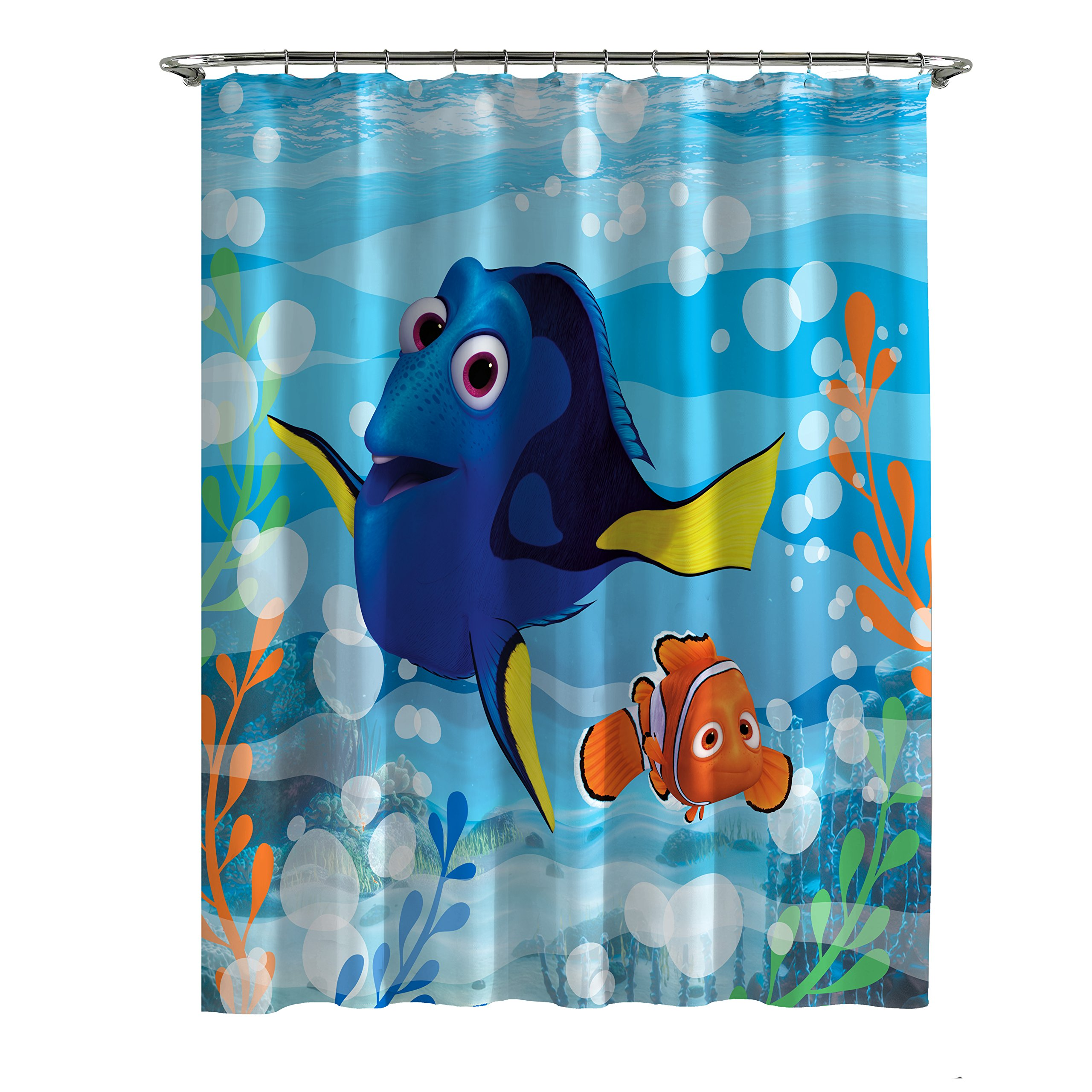 Cheap Finding Nemo Shower Curtain, find Finding Nemo Shower Curtain ...