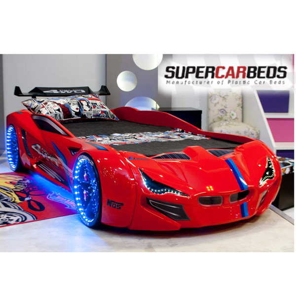 Race Car Bed Part - 18: King Size Race Car Bed, King Size Race Car Bed Suppliers And Manufacturers  At Alibaba.com