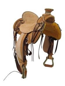 Wade Western Saddle, Wade Western Saddle Suppliers and Manufacturers
