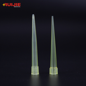 High Value Low Price Medical Disposable lab graduated pipette tips