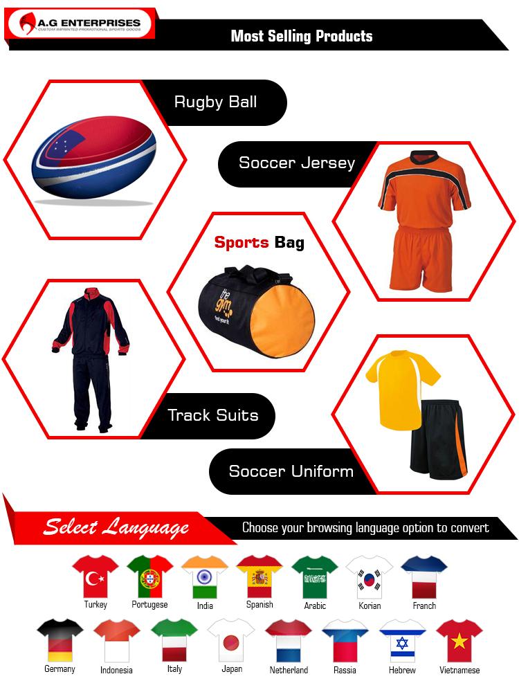 Preço barato bola de futebol Design Personalizado mão costurado para a forma perfeita