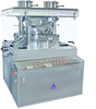 Proton 37 Stn D Tooling High Speed Salt Tablet Press Machine