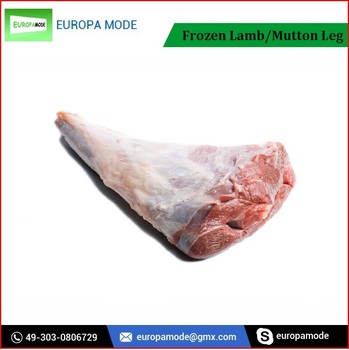 Cheap Frozen & Fresh Halal Lamb Meat Producer/ French Rack Cap-on (8 Ribs)  - Buy Frozen Lamb Price,Halal Goat,Halal Meat Organic Product on