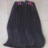 Wholesale Vietnam Hair Extensions Black Color Full Cuticle Aligned Hair