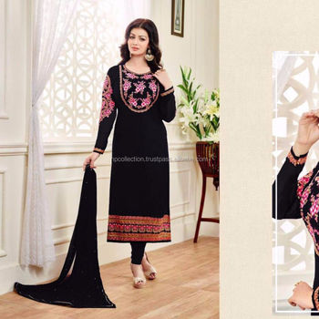 Punjabi Salwar Suits Online Shopping Sites For Salwar Kameez In ...