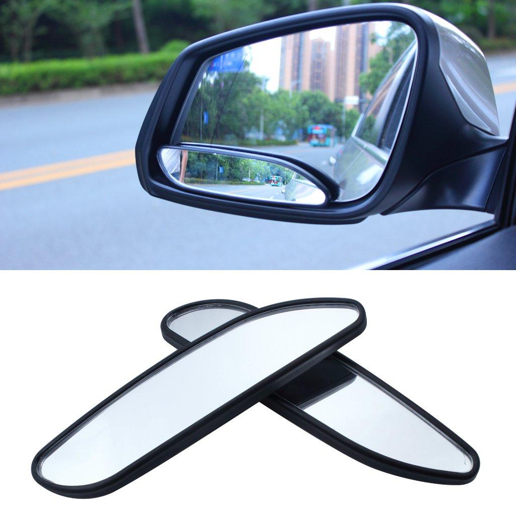 Bell 00422 Blind Spot 3 Inch Stick Mirror