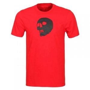 custom print t shirt Garment Washed Brushed Fabric martial arts t shirt Peach Effect round neck t shirt