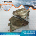 Cod Heads Landfrozen Gills Clean 2000g Up