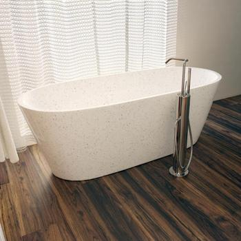 Terrazzo Bathtub Dkb021 - Nature Materials,Finished By Hand - Buy  Bathtub,Tub,Sink Product on Alibaba com