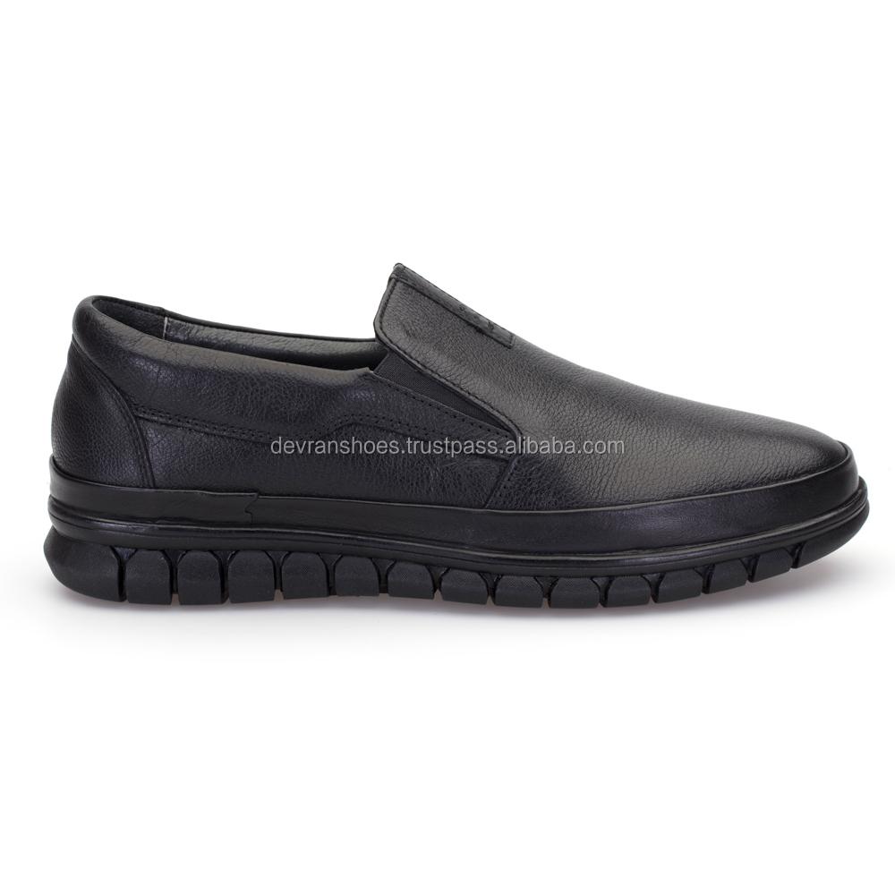 Comfort Comfort Shoes Men Men Leather Genuine Bq5RwT