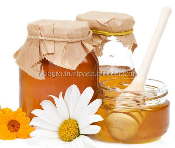 Hot Selling 100% Pure Natural New Zealand Royal Honey for Export