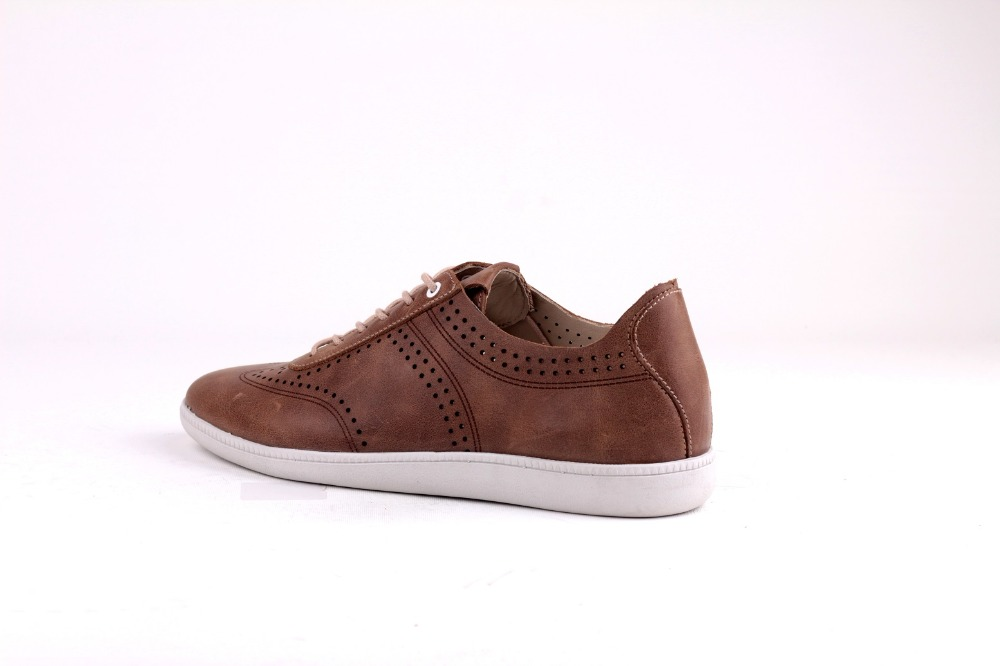 Men Leather Casual Shoes Casual 84715 Leather 84715 Leather Shoes Men Men FdqgwF