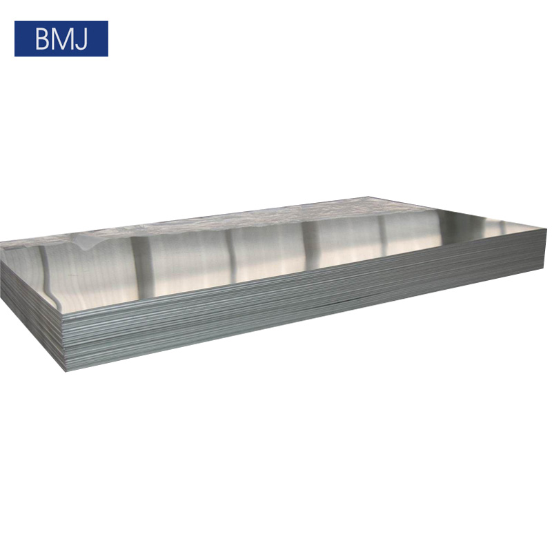 BMJ Metal Wholesale Factory Price 201 304 <strong>Stainless</strong> Steel Sheets