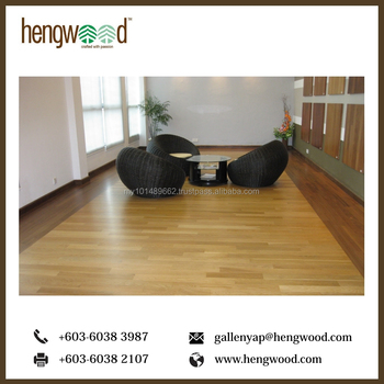 High Quality White Oak Solid Wood Flooring Prices In Malaysia