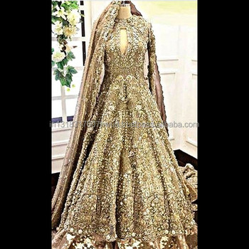 BRIDAL PAKISTANI DRESS