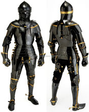 Armors/Armours Antique Metal Medieval Armor / Knight Armor / Full Armor Suit