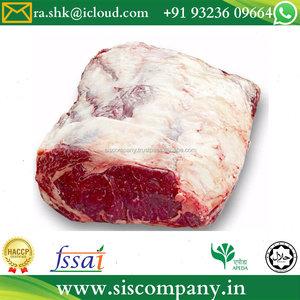 China Hotel frozen buffalo beef meat supplier