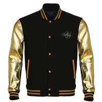 Mens Stylish Varsity/Letterman/Baseball Jacket