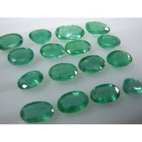 excellent polished Emerald stone