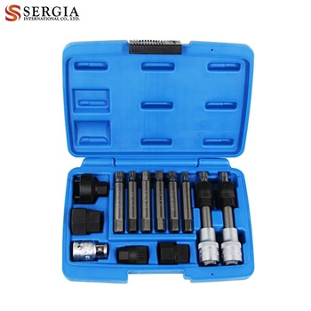 Mit 13pcs Alternator Tool Set Timing Belt Pulley Repair Kit - Buy  Alternator Tool,Timing Belt Pulley,Made In Taiwan Product on Alibaba com