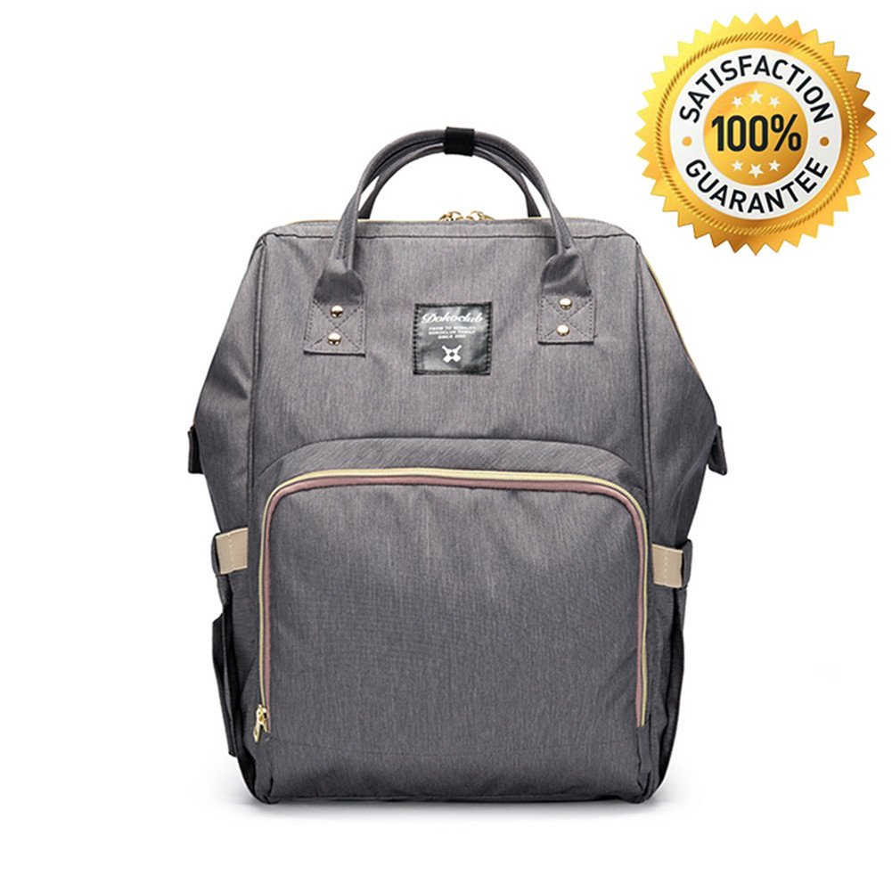 08fd4a081281 Buy Large Capacity Eco Travel Backpack Nappy Changing Bag Mommy Bag ...