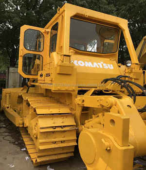 second hand komatsu D85-18 with excellent quality,low price,high quality