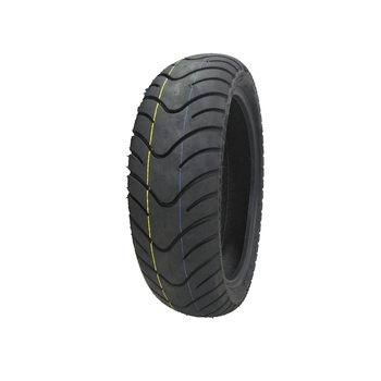 China good quality motorcycle tyre 130/60-13 tubeless with DOT