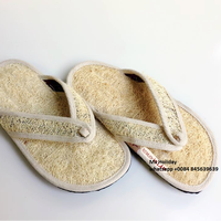 2019 FASHION LATEST DESIGN NATURE TERRY LOOFAH SHOES MANUFACTURER/whatsapp +0084 845639639