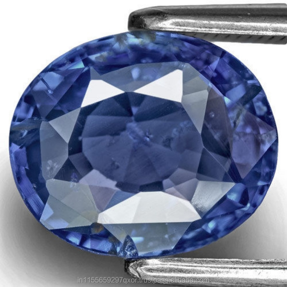 certificate ct ring diamond unheated ceylon blue ladies grs sapphire