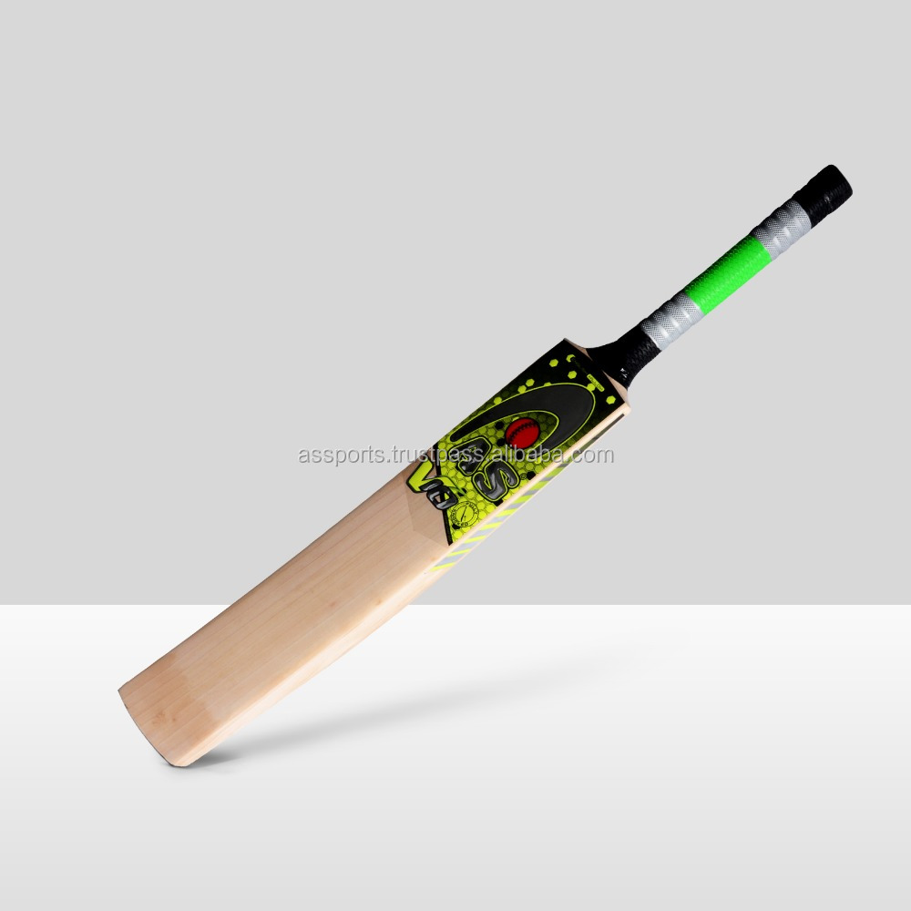 AS ENGLISH WILLOW CRICKET BAT - V10
