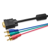 /product-detail/high-quality-black-vga-to-rca-splitter-cable-1159290800.html