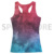 Design your own custom printing private label tank top stringer