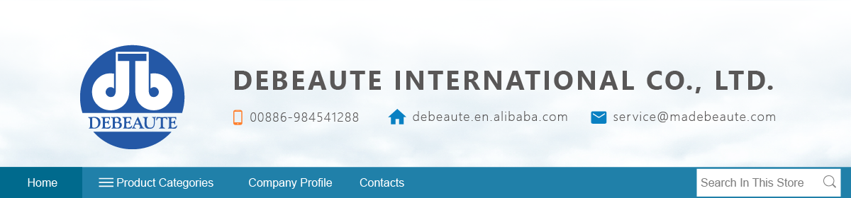 Company Overview - DEBEAUTE INTERNATIONAL CO , LTD