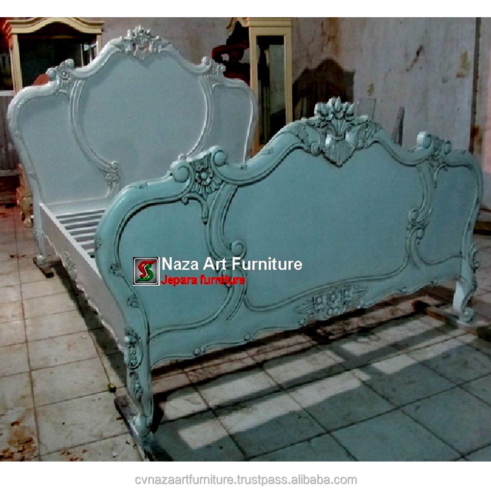 Finden Sie Hohe Qualität Antike Nachbildung Betten Hersteller und ...