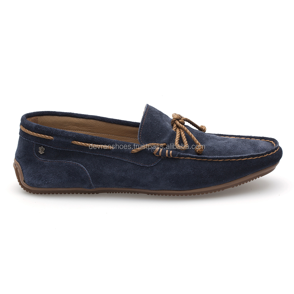 Loafers Geniune Leather Hot Men Stock Shoes Sale EFBqPqS
