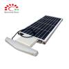 street led lamp induction lighting street light 50w integrated solar street light