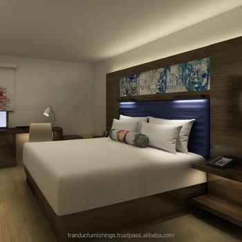 moderne hotel slaapkamer meubilair set4 star hotel meubelen
