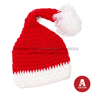 Christmas Woolen hat