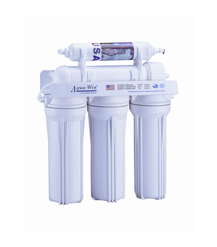 [ Model HY-4030 ] Home Appliances Low Price Water Filter Machine 5 Stage (or Mineral Alkaline 7 Stages)
