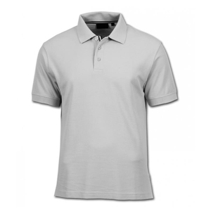 High quality best selling Short Sleeves Dry Fit Golf Shirts Wholesale Grey Polo T-shirt