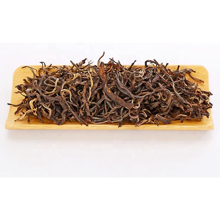 Wholesale high quality Chinese yellow tea organic yellow gold tea buds - 4uTea | 4uTea.com