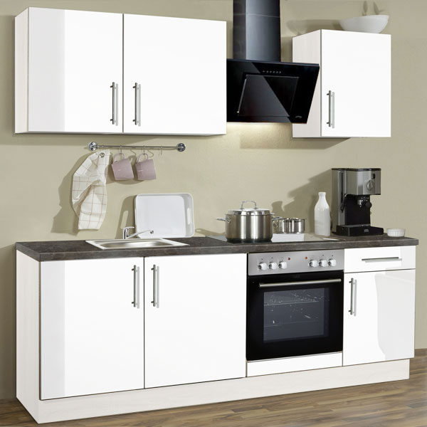 Affordable small kitchen <strong>cabinet</strong> design Foshan factory