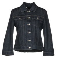 fashionable 2019 new stylish denim women's jackets with new back vertical stripes style high quality jacket