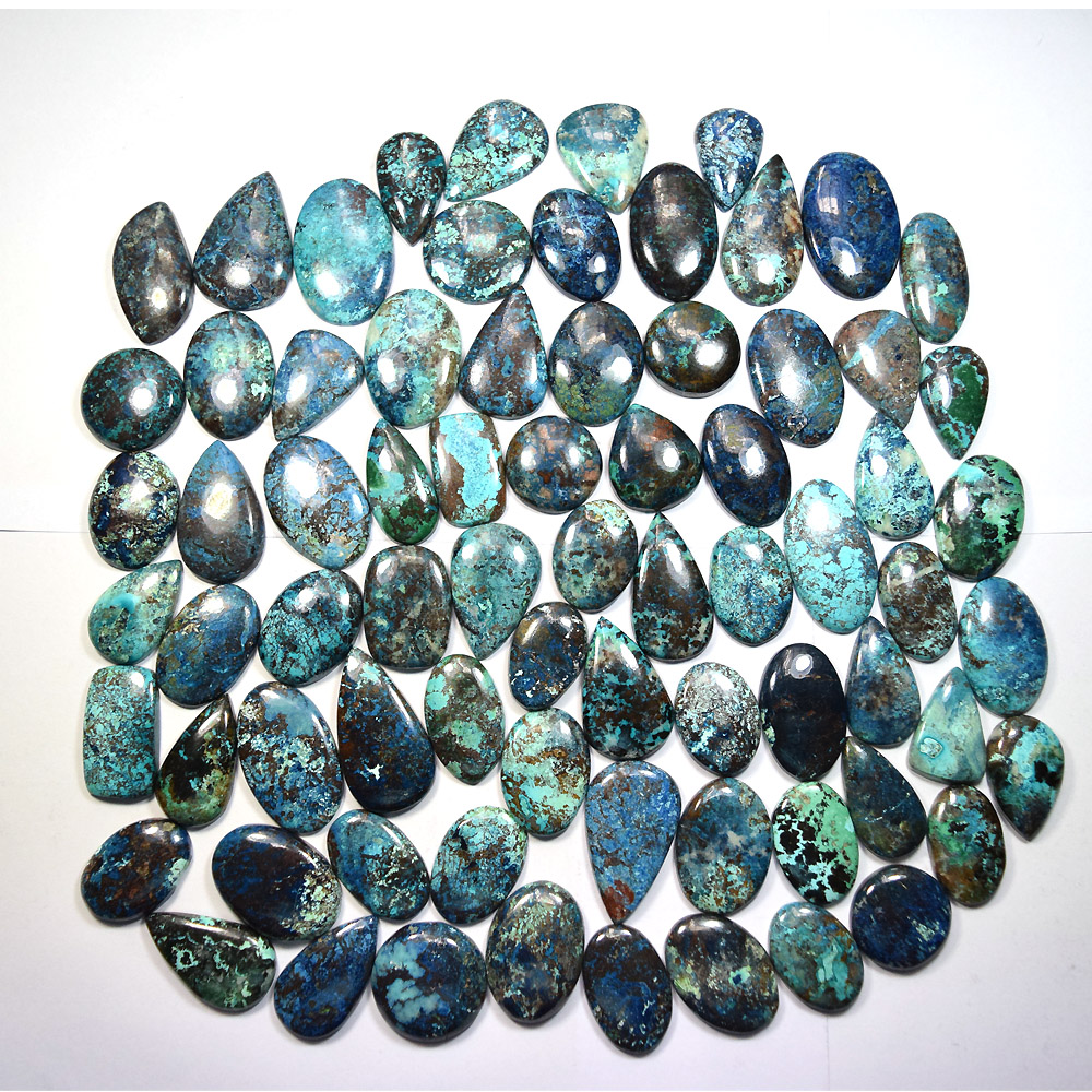 Natural Stone Azurite Gemstone Wholesale lot