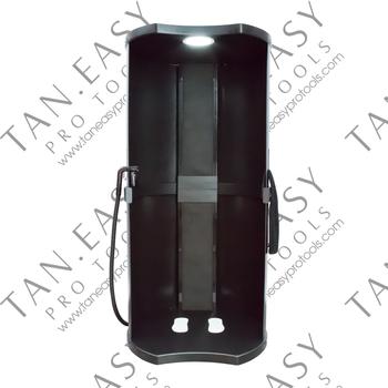 Black Spray Tan Booth - Buy Best Spray Tan Booth,Portable ...