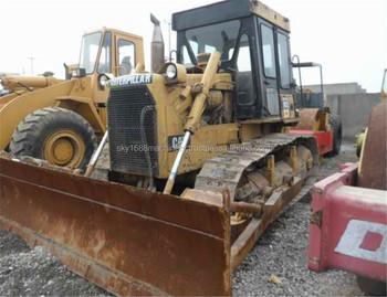 Used Caterpillar D6d Bulldozer/ Used Cat D6/d7/d8/d9/d10/d11 Cat Bulldozer  For Sale - Buy Used D6d Dozer For Sale,Used D6 Bulldozer,Caterpillar D6c