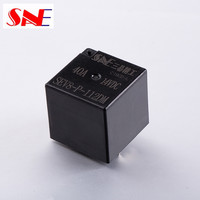 High power auto car 12V relay HFV7 sev8 relay