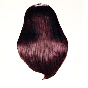 With henna for hair care 100gm professional salon permanent hair Colour/no ammonia no peroxide hair